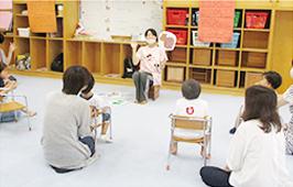 親子教室1