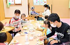 日課_給食